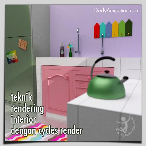 cover blender rendering cycles