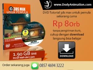 download 3ds max pemula low