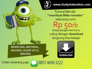 download mike monster low